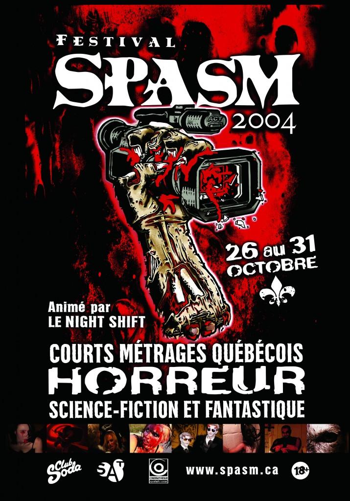 affiche-spasm-2004-horreur