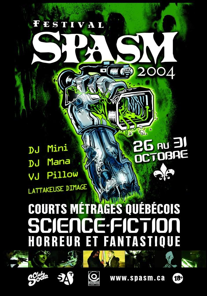 affiche-spasm-2004-scifi