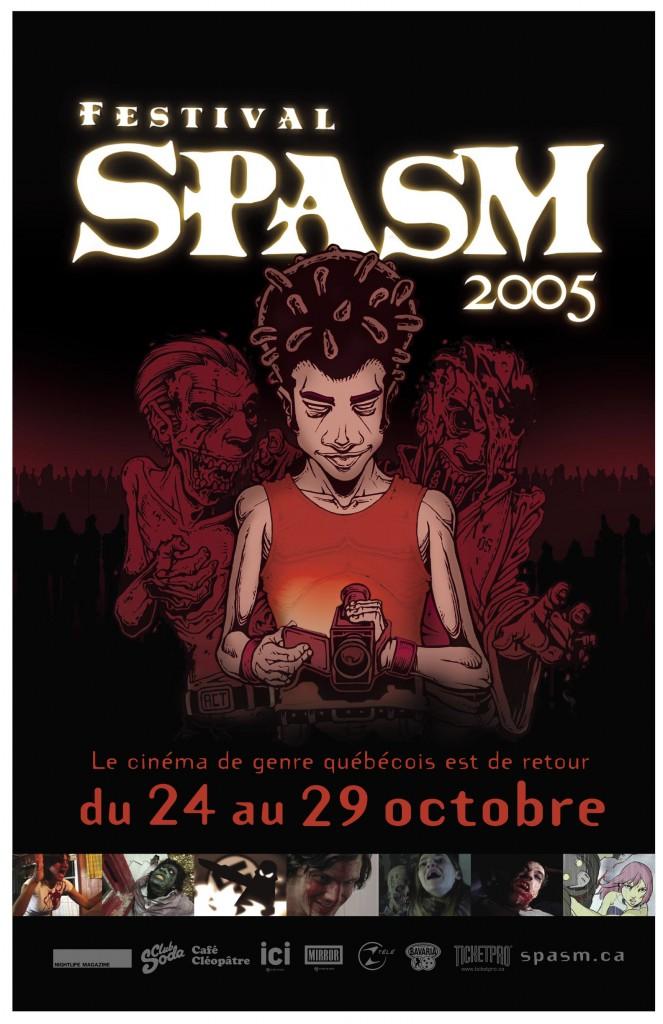 affiche-spasm-2005