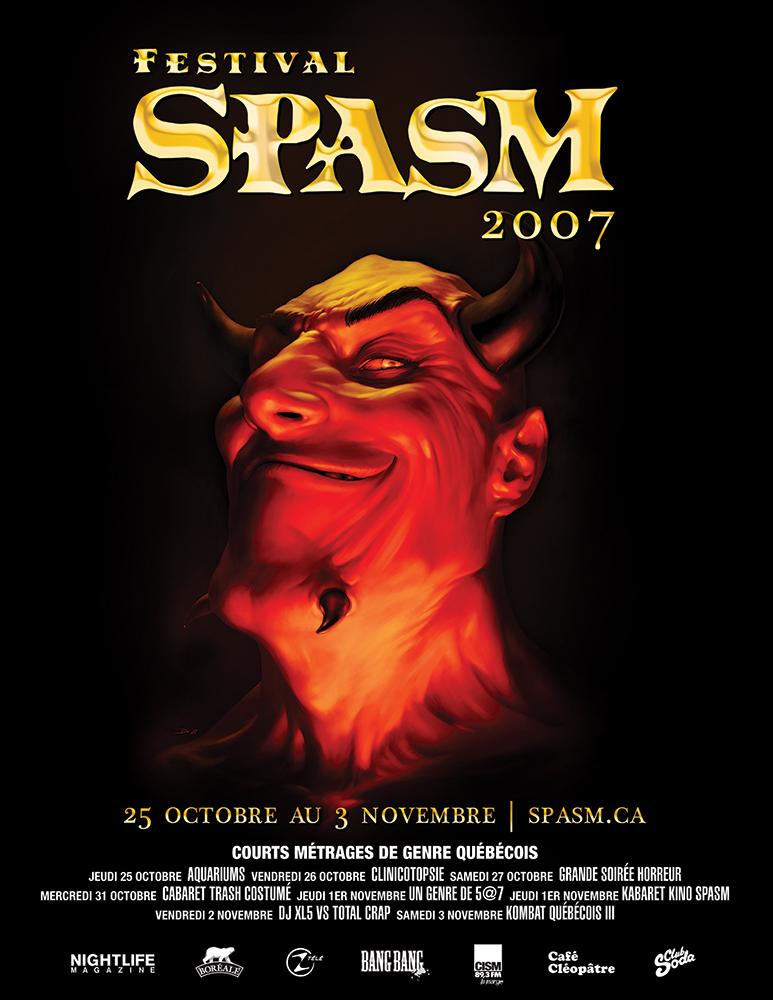 affiche-spasm-2007