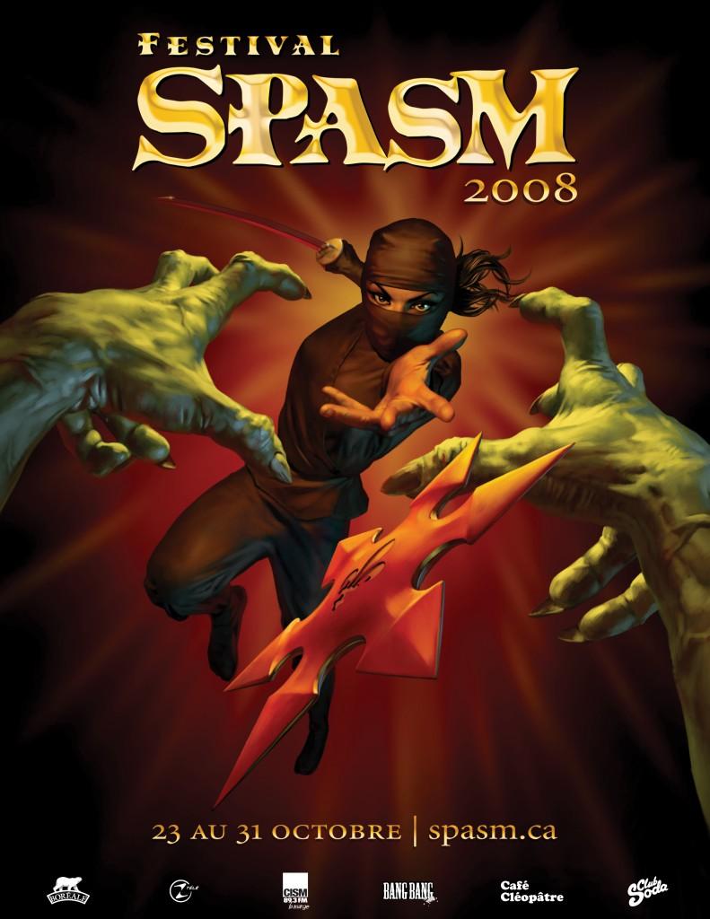 affiche-spasm-2008-8x11