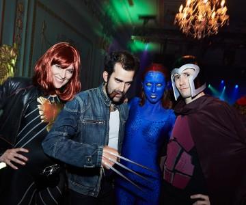Party d'Halloween «OldSchool», 40% de rabais sur les billets jusqu'au 9octobre!