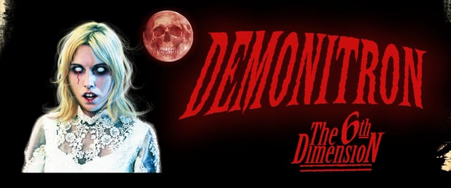 Demonitron