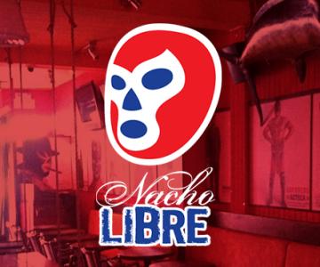 Nacho Libre – Nouveau point de vente des billets SPASM