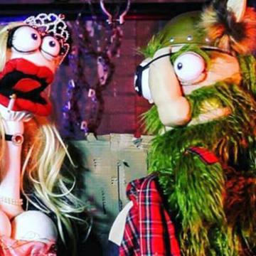 La Dump et Les Pics-Bois au Cabaret TRASH!