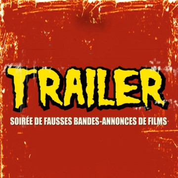 SPASM acquiert TRAILER!