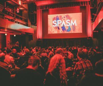 Dévoilement des dates du Festival SPASM 2018!