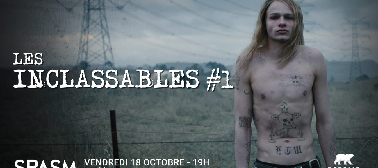 LES INCLASSABLES #1