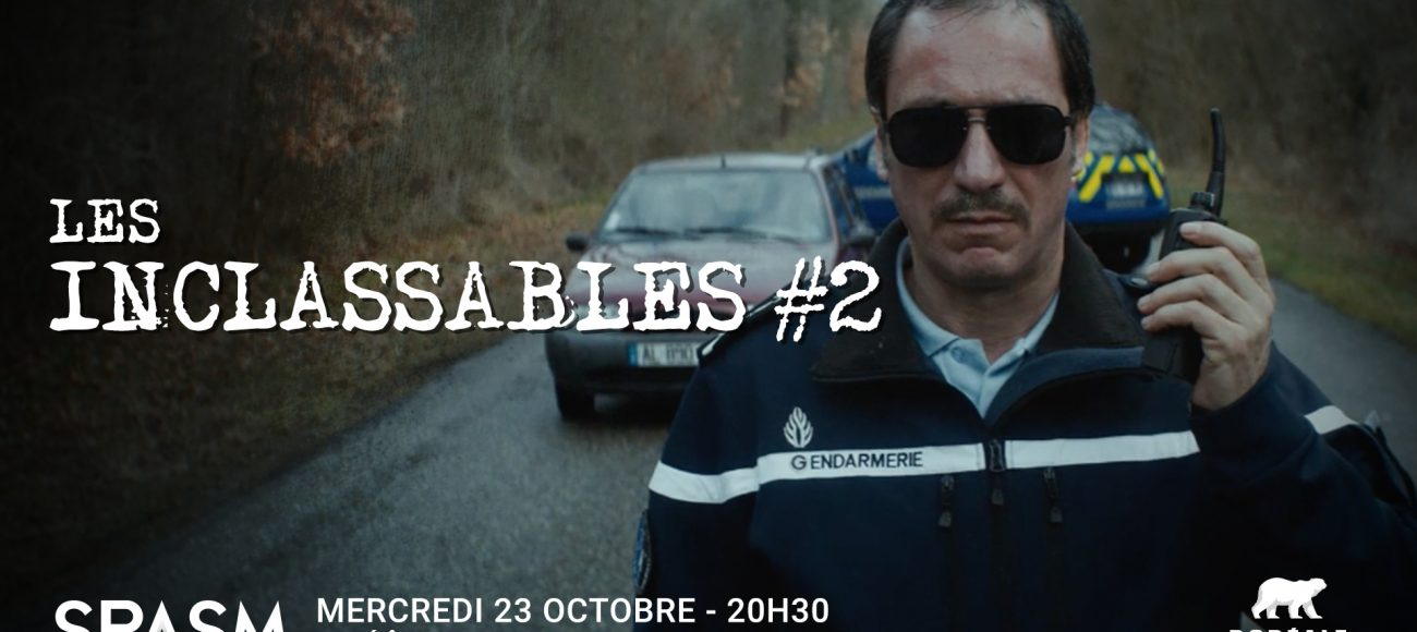 LES INCLASSABLES #2