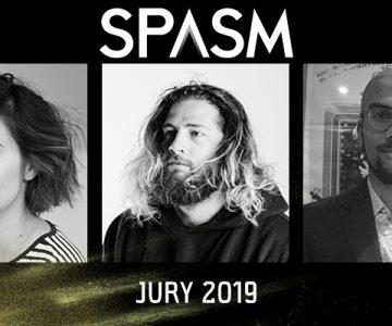 Jury Festival SPASM 2019