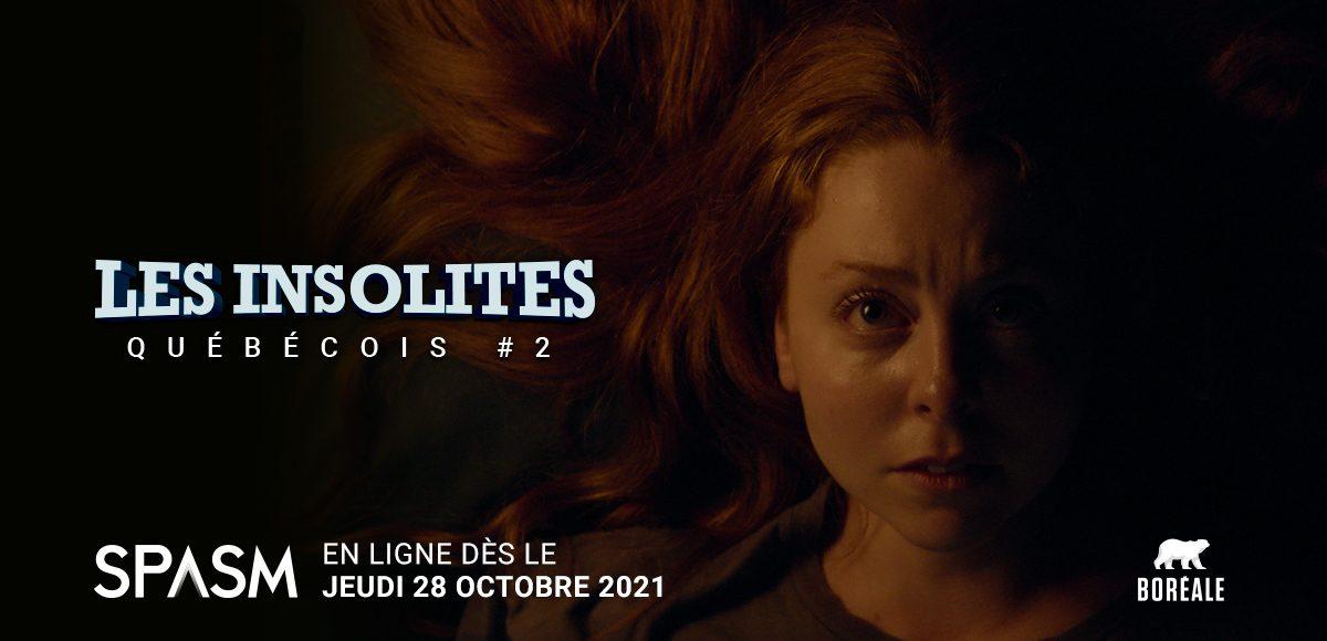 Les insolites québécois #2