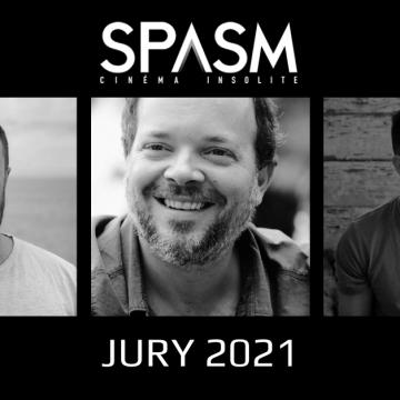 Jury Festival SPASM 2021